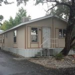 Retirement Living Manufactured Home For Sale Carson City