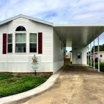 Retirement Living Manufactured Home For Sale Fort Myers