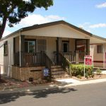 Retirement Living Manufactured Home For Sale San Diego