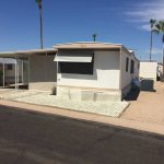 Retirement Living Mark Mobile Home For Sale Phoenix