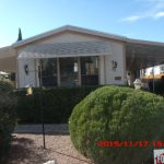 Retirement Living Schultz Mobile Home For Sale Tucson