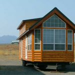 Rich Portable Cabins Builds Small Affordable