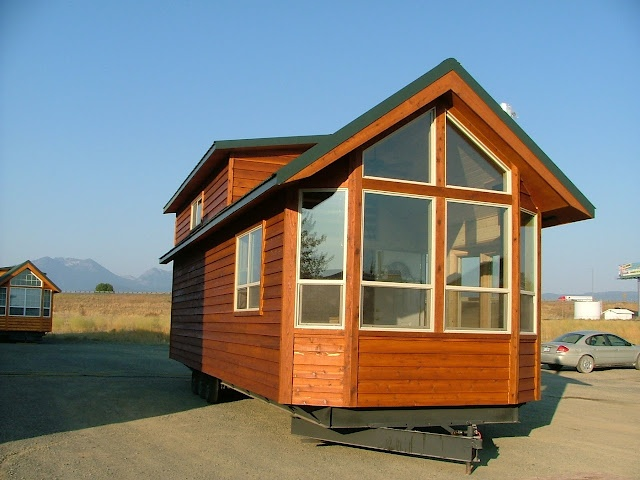 Rich Portable Cabins Small House Beautiful Pinterest