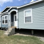 Richmond Schult Double Wide Manufactured Home For Sale