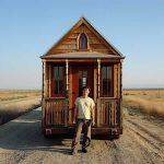 Right Tiny Portable Homes Mobile Home Decoration Ideas