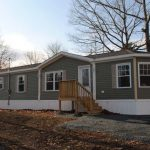 River Homes Custom Built Manufactured New Mini Home For Sale