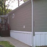 Roof Immaculate Mobile Home Can Moved Sandston