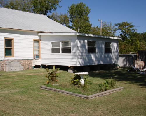 Room Additions For Mobile Homes And Modular