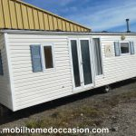 Sale Mobile Home Bluebird Azur Bedrooms