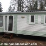 Sale Mobile Home Irm Calypso Panoramique Bedrooms