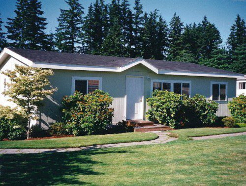 Sale Park Manufactured Mobile Homes Oregon Portland