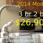 San Antonio Manufactured Homes New Used Mobile