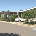 San Jose May Put Mobile Home Park Closures Hold Cbs