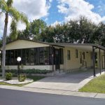 Sandalwood Manufactured Home For Sale North Fort Myers