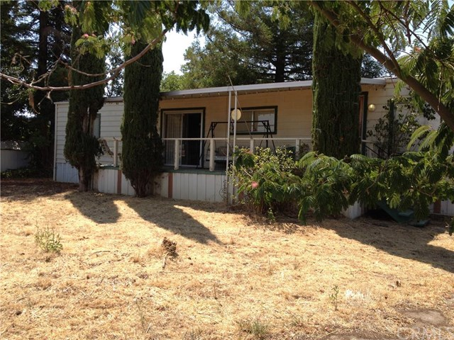 Santa Rosa Avenue Middletown Mobile Home Property Listing