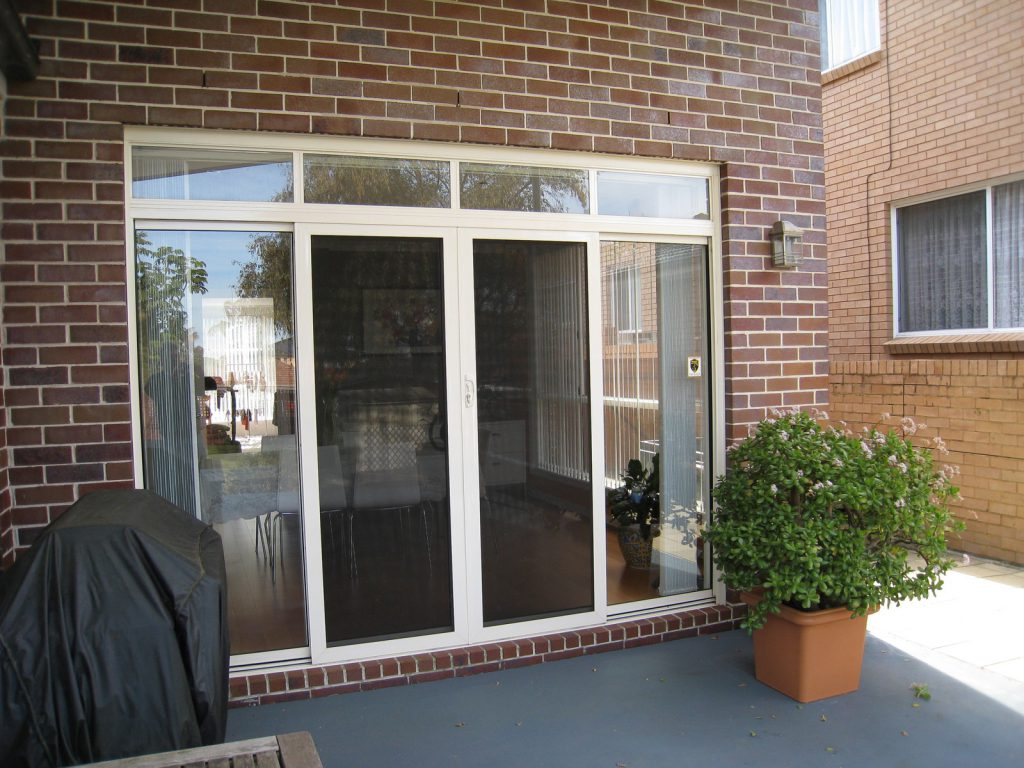 Security Doors For Safety And Safe Manufactured Home