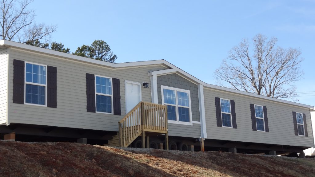 See Our Quality Manufactured Homes And Modular For Sale Offer