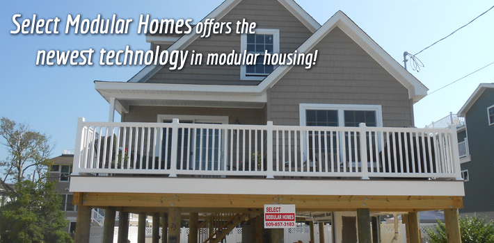 Select Modular Homes New Jersey Premier Home Builder