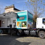 Semi Trailer Home Made For Argentinean Gendarmery