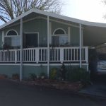 Senior Retirement Living Fleetwood Mobile Home For Sale