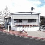 Senior Retirement Living Manufactured Home For Sale Reno