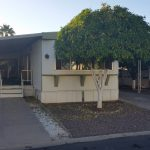 Senior Retirement Living Mobile Home For Sale Phoenix