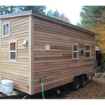 Sherwood Tiny House Trailer