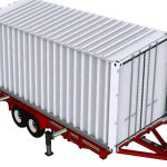 Shipping Container Homes Demand For Containers