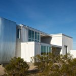 Shipping Container Homes Modular Steel Home Mojave Desert