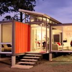 Shipping Container Homes Pictures Mobile Ideas