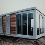 Shipping Container Homes Prefab For Sale