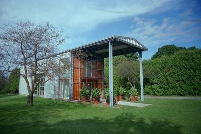 Shipping Container House Mobile Homes And Communities Pinterest