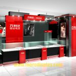 Shop Fitting Topro Display Home