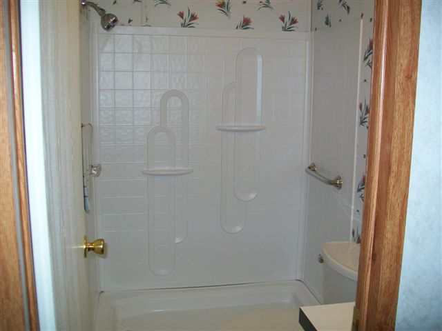 Shower Stall Kits For Mobile Homes