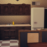 Sims Blog Mobile Home And Patterns Daggryning