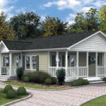 Single And Double Wide Mobile Homes Storey Modular Over