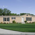 Single Double Wide Modular Manufactured Homes
