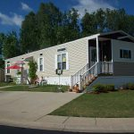 Single Wide Manufactured Home Deco Inspiration Giles