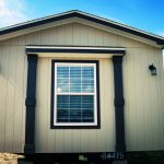 Single Wide Manufactured Home Huntsville Texas