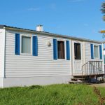 Single Wide Mobile Homes Are Constructed Factory And Delivered