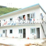 Sip Prefabricated House Manufacturers