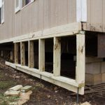 Skirting Mobile Homes Home