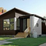 Small Contemporary Prefab Home Easy Build And Sustainable