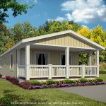 Small Double Wide Mobile Homes Ideas