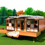 Small Energy Efficient Mobile Homes Ideas