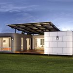 Small Modular Prefabricated Manufactured Homes And Classic New