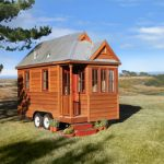 Small Portable House Travel Trailers Pinterest