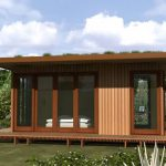 Small Prefab Container Homes Mobile Ideas