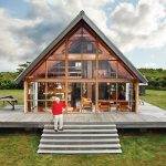 Small Prefab Home Rhode Island Revedecor