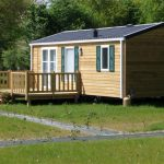 Small Trailer Homes